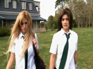 hot tits school girls