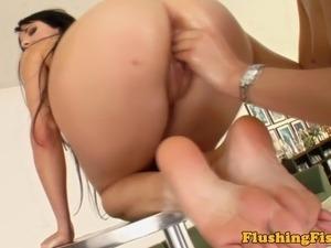 lesbian fist fuck