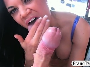 girls taking big cock amateur