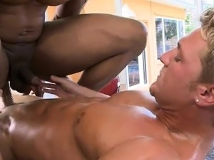 homosexual with female threesome free download