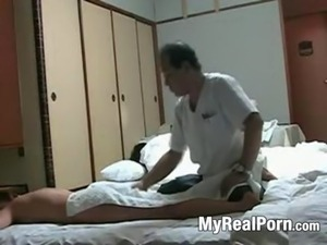japanese wife has threesome in brazil