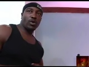 wesley pipes eating pussy