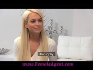 porn audition video
