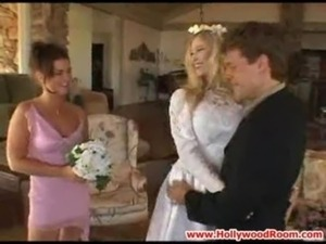Hot bride sex