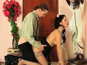russian girls doing anal