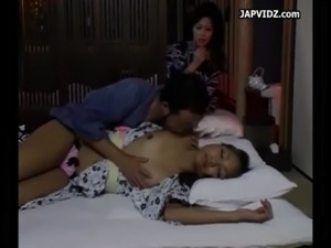 asian beauties fondled and fucked free