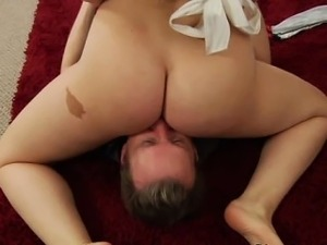 facesitting wife vids