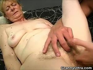 granny sex black