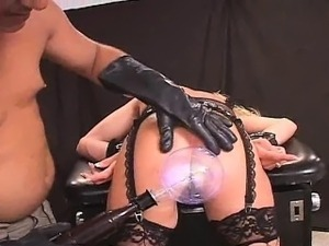 free lesbian bdsm porn videos