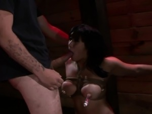 bdsm video asian