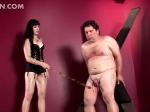bdsm porn lesbian pony slave