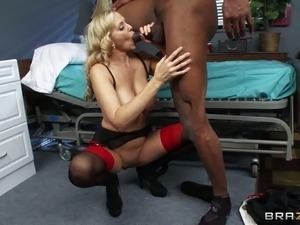 mary anne blonde porn