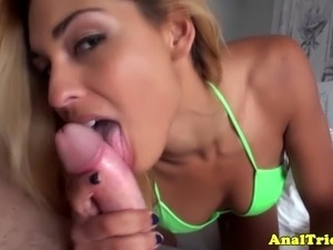movie anal slapping turns into exgirlfriend