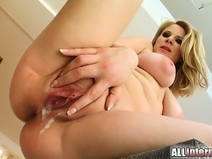 cum inside pussy while fuck video