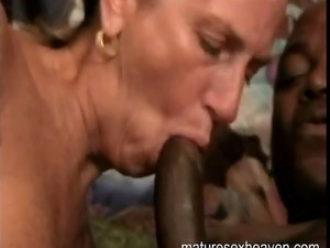 husband watches wife fuck mandingo