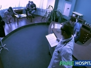 hot naked doctor porno