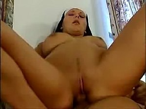 Nun hot sex