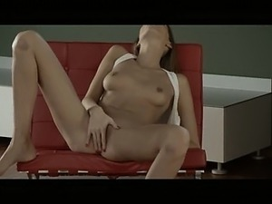 european anal queen video