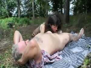 reality sex outdoor voyeur