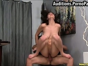 fat girl porn auditions