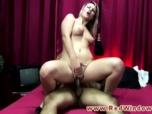 hot hooker video fuck
