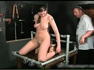 naked bound and gagged girls