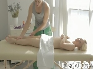 erotic massage fuck amateur video