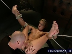 slapped by two porn pissed cumshots