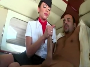 cfnm video handjob group homemovie