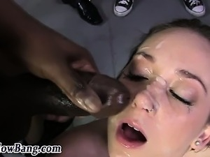 suck toe slut fuck video