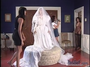 bride fuck gallery