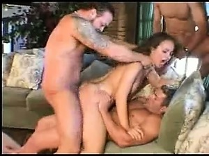 young girls gangbanged by old men