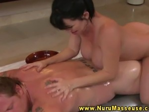 asian massage video cam
