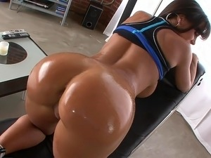 beautiful black girl ass fucked