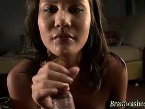 hypno blonde sex slaves