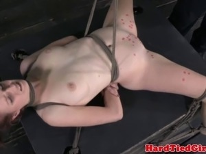 ass waxing video
