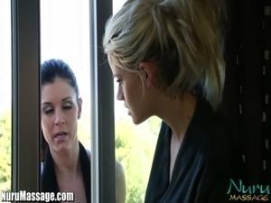milf and teen lesbian tube