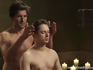 sex prostate video