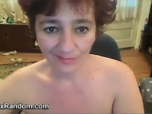 mature webcam erotic free