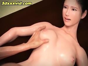 hugh pussy hentai
