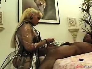 black transsexual galleries