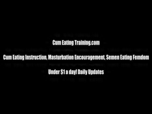 anal instruction video