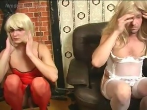 young boy crossdresser ass fuck video