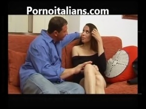 italian girl on ventilator porno