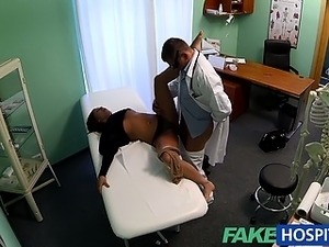 doctor anal exam sex