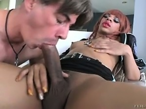 asian ladyboy dick