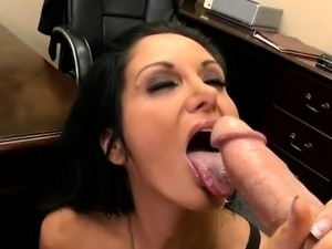 big tits with anal