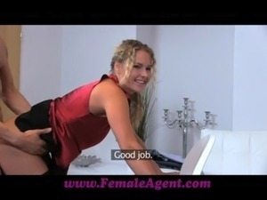 FemaleAgent Athletic young stud can go the distance free