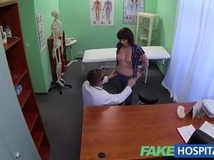 doctor sex young