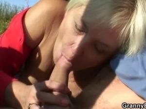 grannie hardcore sex